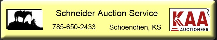 Schneider Auction Service